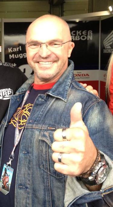 Manfred Günster